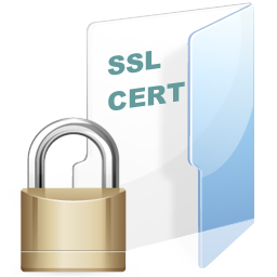 SSL Certificates icon